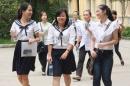 Đại học Kinh tế tài chính tuyển sinh hệ liên thông lên đại học năm 2015