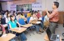 Đại học Quang Trung tuyển dụng trợ giảng tiếng Nhật năm 2015