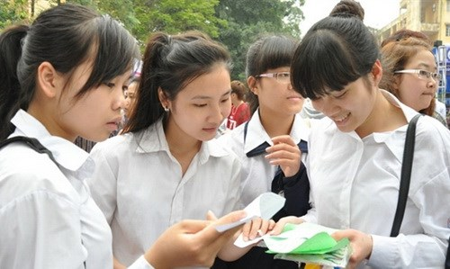 Danh sách mã trường THPT tỉnh Điện Biên