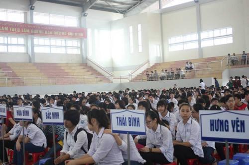 Đề thi thử THPT quốc gia môn Văn THPT số 2 Mường Khương