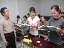 Đại học Ngoại ngữ - ĐHQGHN tuyển dụng viên chức năm 2015