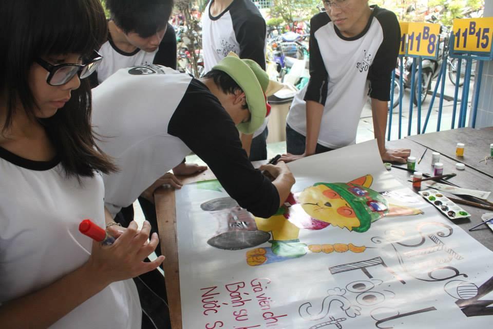 Phương án tuyển sinh đại học kiến trúc TP Hồ Chí Minh