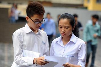 Đề thi thử THPT quốc gia môn Văn THPT Lê Hồng Phong - Phú Yên 2015