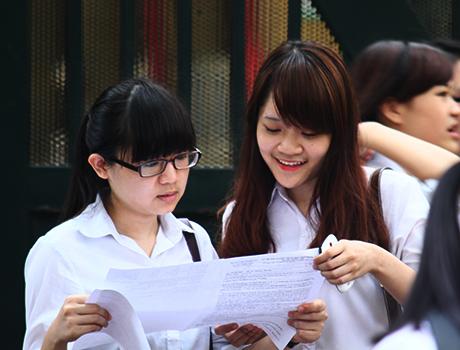 Đề thi thử THPT quốc gia môn Sử - THPT Lê Hồng Phong năm 2015