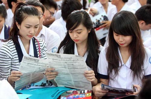 Phương án tuyển sinh Đại học Kinh tế - ĐHQGHN năm 2015