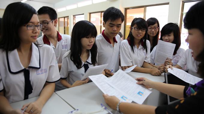 Chỉ tiêu tuyển sinh Đại học Điều dưỡng Nam Định năm 2015