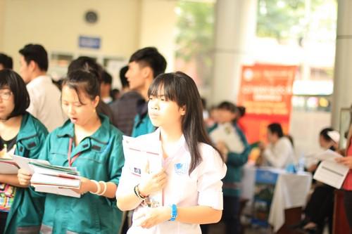 Đề thi THPT Quốc gia môn Sinh của Bộ GD&ĐT 2015 - Đề mẫu