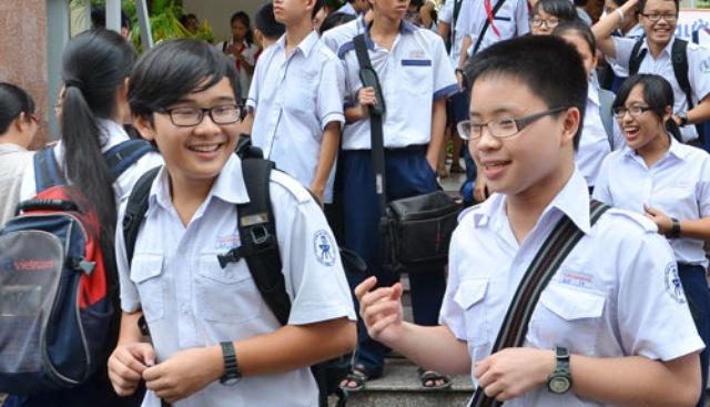 Đề thi thử vào lớp 10 môn Toán - THCS Nam Giang năm 2015