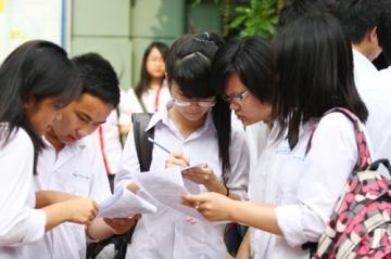 Đề thi thử vào lớp 10 môn Toán - THSC Văn Khê năm 2015