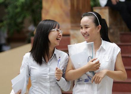 Cao đằng sư phạm Bình Phước công bố thông tin tuyển sinh năm 2015
