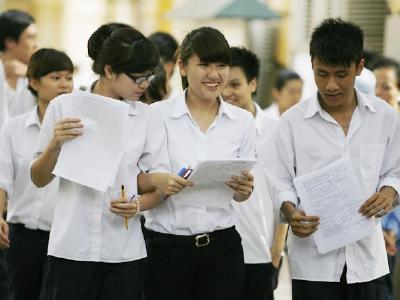 Chỉ tiêu tuyển sinh Cao đẳng y tế Bình Thuận năm 2015