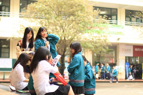 Đề thi học kì 2 lớp 12 môn Văn năm 2015 Đồng Nai