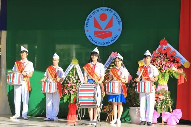 Tuyển sinh vào lớp 6 Đà Nẵng 2015