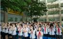 Tuyển sinh lớp 6 2015 Hà Nội
