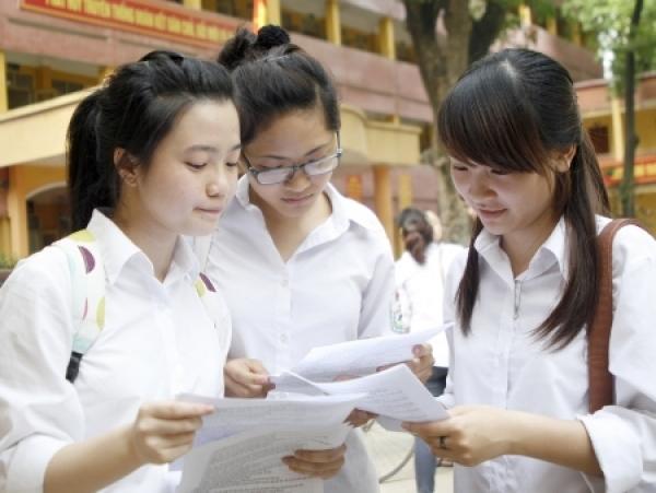 Đề thi thử THPT Quốc gia môn Toán 2015 THPT Lương Thế Vinh lần 2
