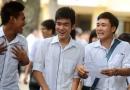 Phương án tuyển sinh Đại học Phạm Văn Đồng năm 2015
