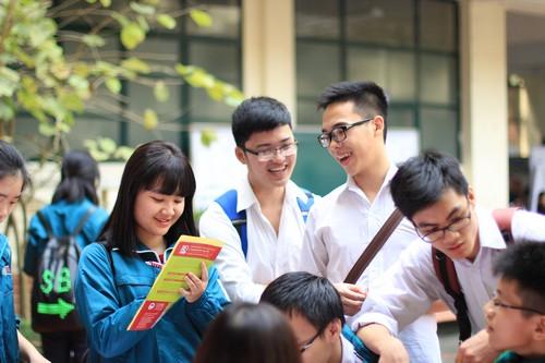 Địa điểm nộp hồ sơ đăng ký dự thi THPT Quốc gia tại Đà Nẵng