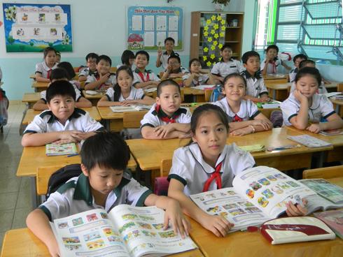 Đề thi học kì 2 lớp 5 môn Toán năm 2015