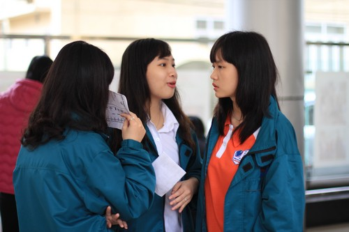 Phương án tuyển sinh riêng Đại học Đà Nẵng năm 2015