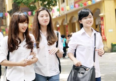 Đề thi học kì 2 lớp 12 môn Toán tỉnh Thanh Hóa năm 2015