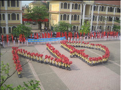 Tuyển sinh lớp 10 năm học 2015  Nam Định