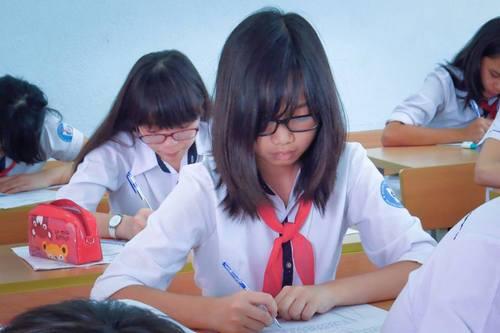 Đề thi học kì 2 lớp 9 môn Toán năm 2015 - Ba Đình