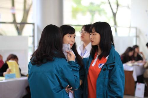 Lịch thi môn năng khiếu Đại học Sài Gòn năm 2015