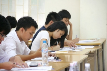 Đề thi thử vào lớp 10 môn văn năm 2015 THCS Vĩnh Chân