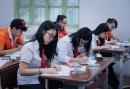 Thông tin tuyển sinh vào lớp 10 Bình Định năm 2015