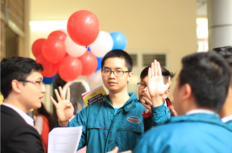 Tuyển thẳng đại học năm 2015 - mới nhất của Bộ GD