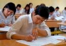 Đề thi học kì 2 lớp 9 môn Văn tỉnh Lâm Đồng 2015
