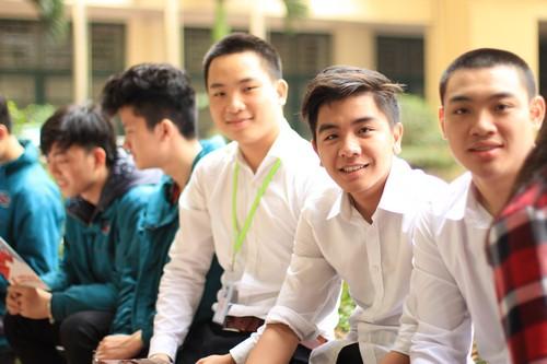 Lịch thi năng khiếu Đại học Văn Hóa TPHCM năm 2015
