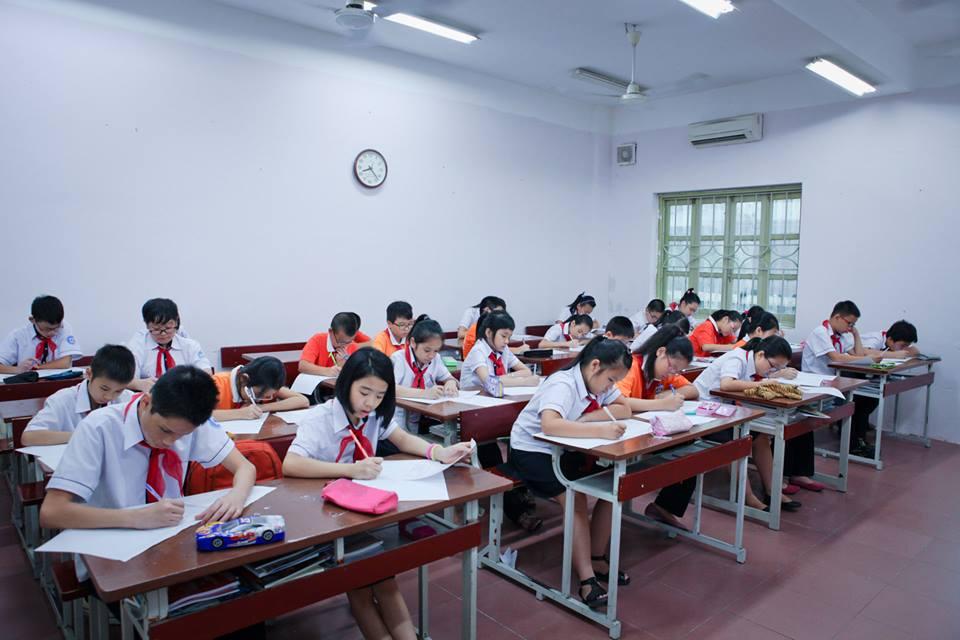 Thông tin tuyển sinh vào lớp 10 tỉnh Quảng Ninh năm 2015