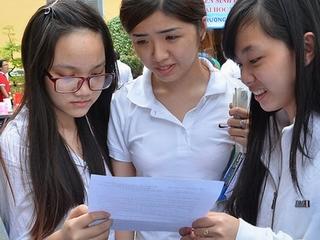 Quy định về tuyển thẳng Học viện Nông nghiệp Việt Nam năm 2015