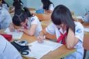 Tuyển sinh lớp 6 tỉnh Nghệ An năm 2015