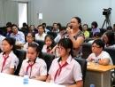 Tuyển sinh vào lớp 6 tỉnh Sơn La năm 2015