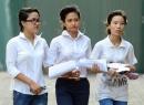 Tuyển sinh vào lớp 10 THPT Thủ Khoa Nghĩa - An Giang 2015