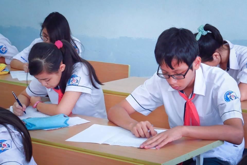Tỉ lệ chọi vào lớp 10 Đà Nẵng năm 2015