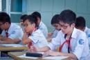 Cấu trúc đề thi vào lớp 10 môn tiếng Anh chuyên Lê Hồng Phong 2015