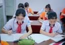 Cấu trúc đề thi lớp 10 môn Hóa chuyên Lê Hồng Phong 2015
