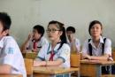 Tuyển sinh vào lớp 10 THPT chuyên Lam Sơn - Thanh Hóa 2015