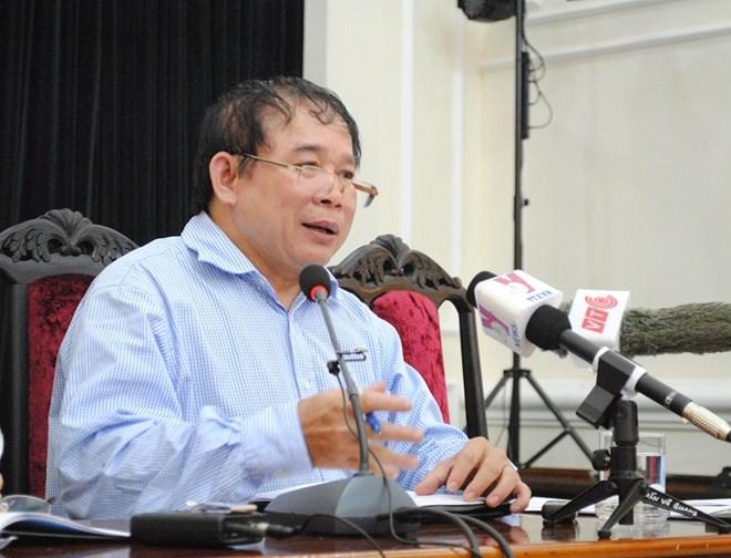 Bộ GD Hướng dẫn chỉnh sửa hồ sơ thi thpt quốc gia 2015