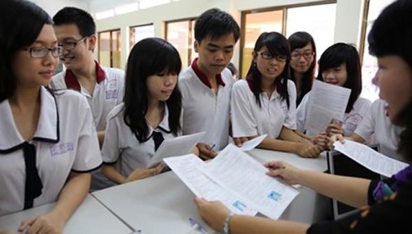 Quy định tuyển thẳng Đại học Tôn Đức Thắng năm 2015