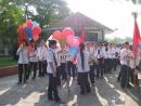 Cấu trúc đề thi môn Toán vào lớp 10 Nam Định 2015