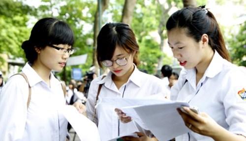 Quy định tuyển thẳng Đại học Thương mại năm 2015