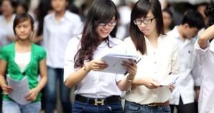 Quy định tuyển thẳng Đại học Đà Lạt năm 2015
