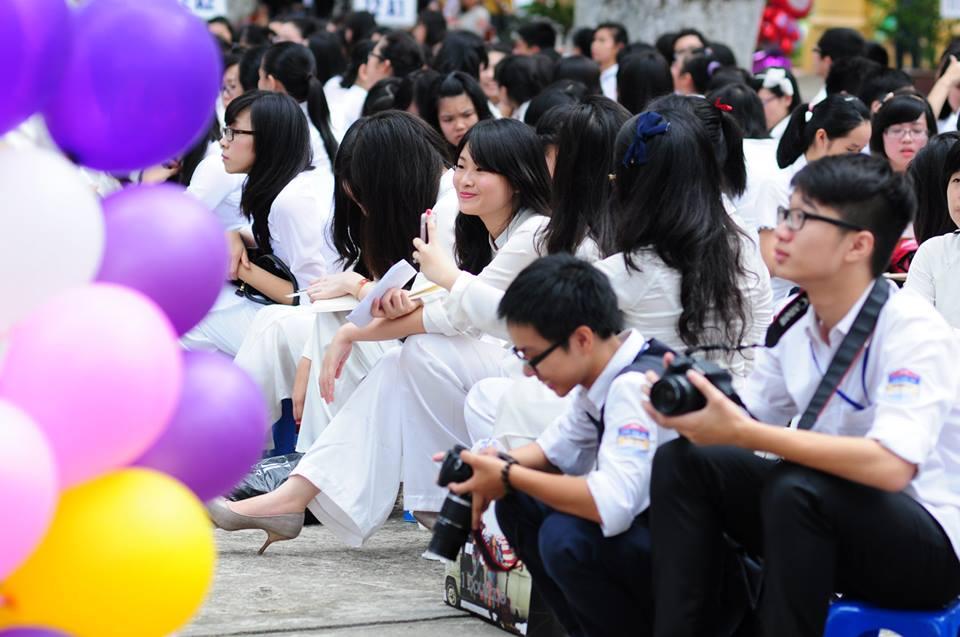 Cụm thi Đại học Vinh sẵn sàng cho kỳ thi THPT Quốc gia 2015