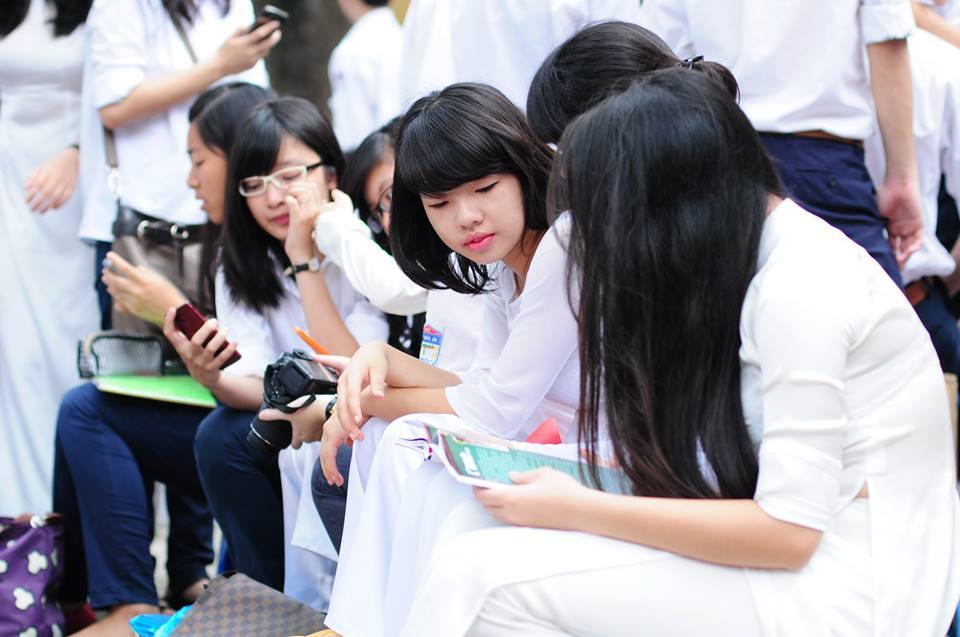 Hòa Bình công bố địa điểm thi cụm địa phương THPT Quốc gia 2015
