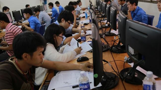 Đề thi thử đại học quốc gia Hà Nội 2015 - Đề mới cập nhật