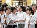 Đề thi thử vào lớp 10 môn Tiếng Anh - THCS Hương Sơn năm 2015